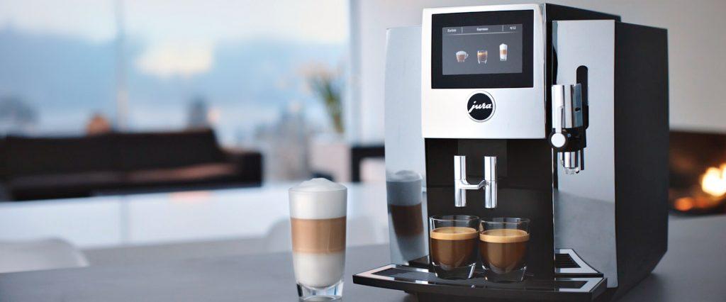 Atnešk mums seną savo kavos aparatą – išsinešk naują JURA!
