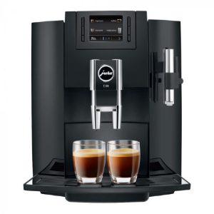 Jura E80 - Coffeeloft