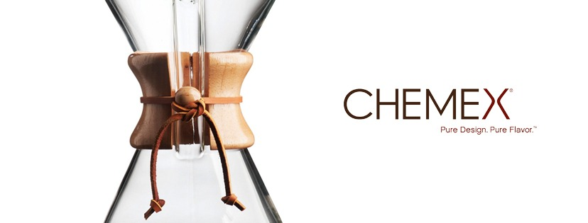 Susipažinkime – kavinukas CHEMEX!