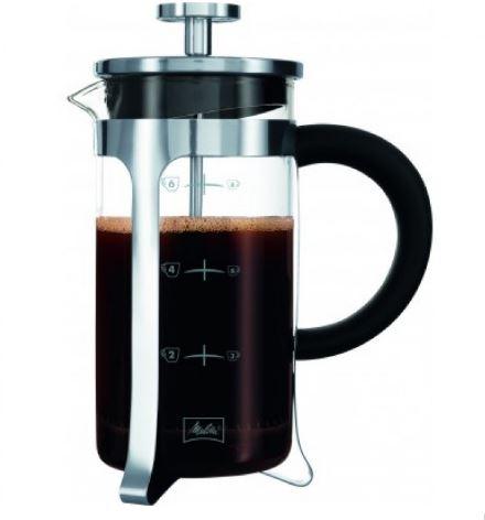 Melitta french coffee kavinukas