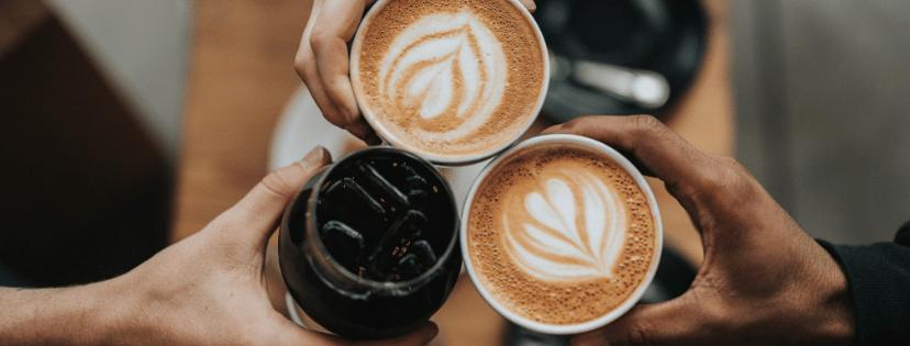Kofeinas: kaip jis veikia ir kiek jo yra mūsų gėrimuose?
